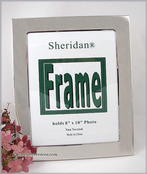 $30.00 Silhouette frame, 8x10