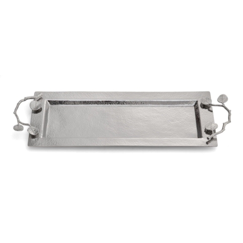 Botanical leaf tray, rectangular collection with 1 products