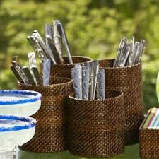 Silverware holder collection with 1 products