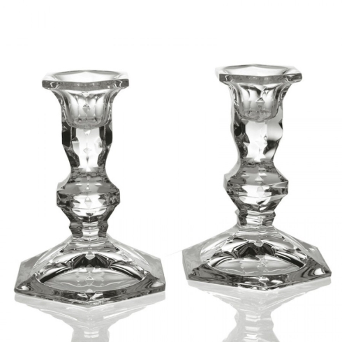 Polly candlesticks, pair collection with 1 products