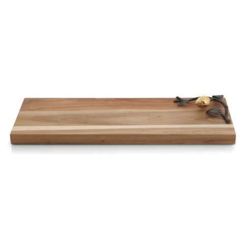 $80.00 Lemonwood Cutting Board