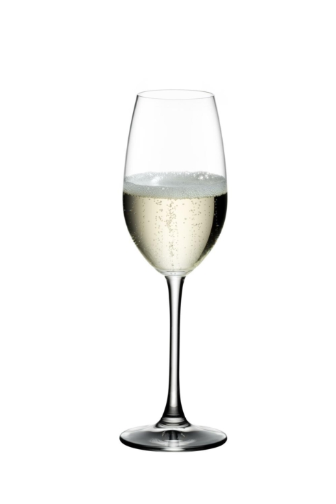 $20.00 Overture champagne flute
