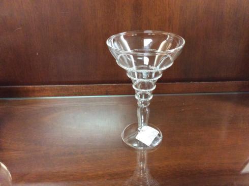 $20.00 Verse Martini glass