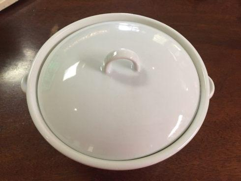 $15.00 covered small bowl 2.5 cup