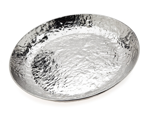 $105.00 Lava round platter
