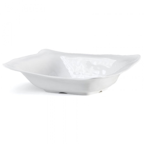 $46.00 Shallow bowl