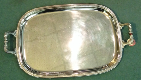 $440.00 Large Malmaison Tray