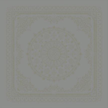 $24.00 Perce Neige Plume napkin 21x21