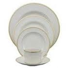Dinner plate no mono collection with 1 products