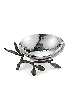 Olive branch dish collection with 1 products