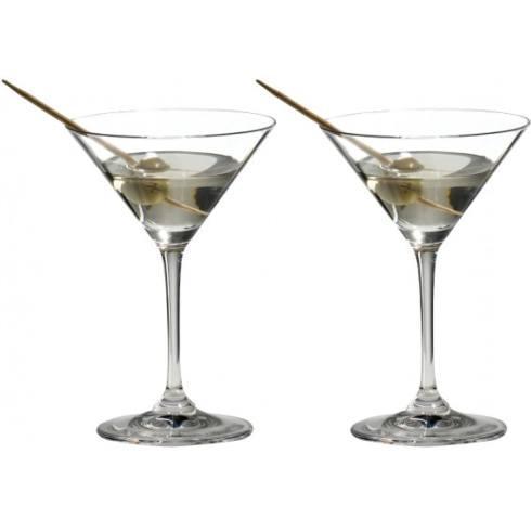 Riedel   Vinum martini XL $59.00
