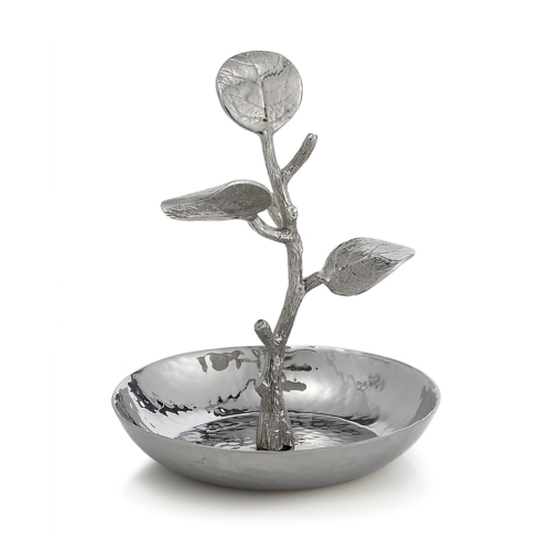 Botanical leaf ring catch collection with 1 products