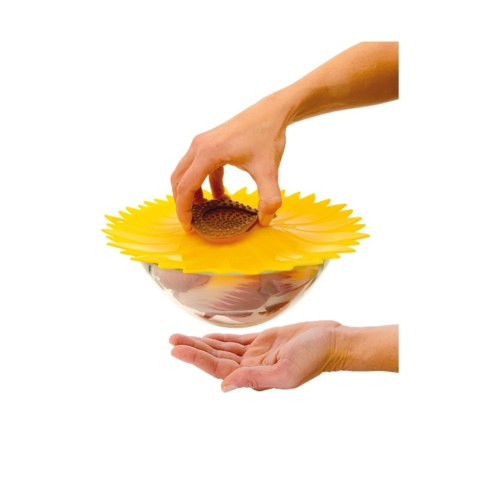 $20.00 Sunflower Lid by Charles Viancin