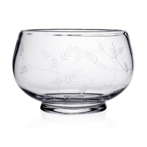 Wisteria punch bowl collection with 1 products
