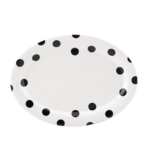 All In Good Taste Deco Dot Platter collection with 1 products