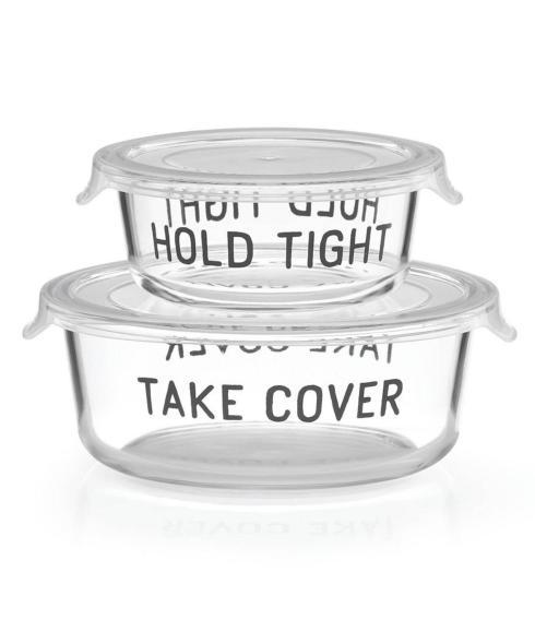 All In Good Taste Hold Tight Round Storage/2 collection with 1 products