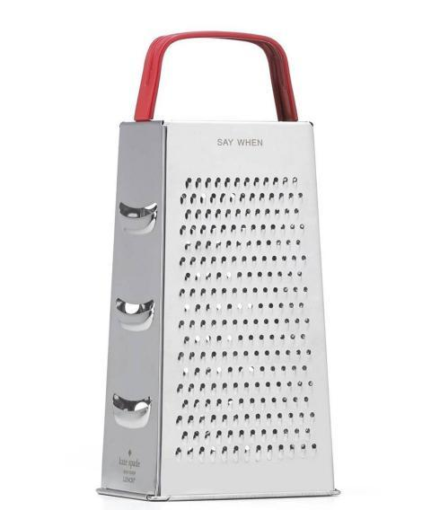 All In Good Taste Grater