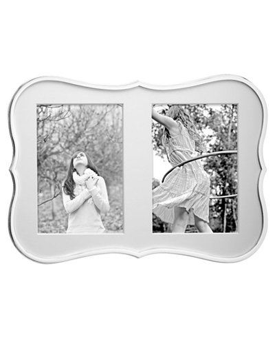 Crown Point Double Frame Silver collection with 1 products