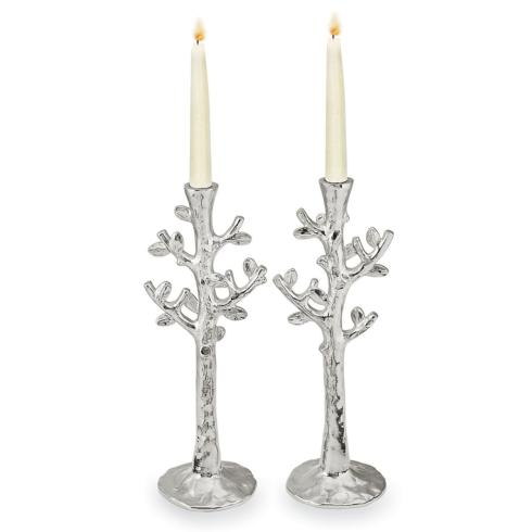 FSR Exclusives   Michael Aram Tree Of Life Candle Stick/2 $240.00