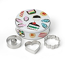 Kate Spade   Kate Spade All In Good Taste One Smart Cookie Tin $30.99