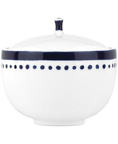 Kate Spade Charlotte Street Sugar Bowl collection with 1 products