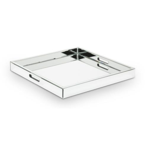 Abbott   Square Mirror Tray $159.99