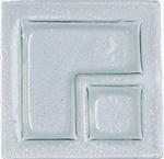 FSR Exclusives   Art Glass Design - 2-Section $64.99