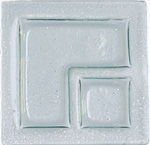 Art Glass Design - 2-Section collection with 1 products