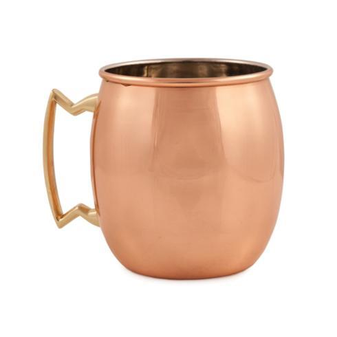 Moscow Mule Mugs collection with 1 products
