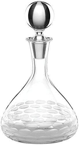 $0.00 Truro Frosted Decanter