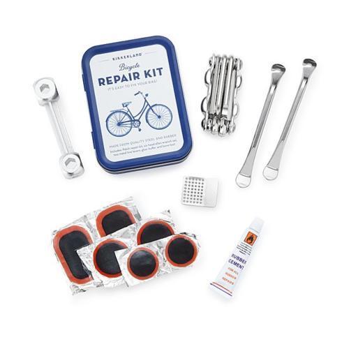 $24.99 Kikkerland Bicycle Repair Kit