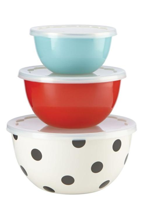 All In Good Taste Deco Dot Serve & Store collection with 1 products