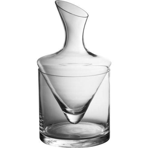 FSR Exclusives   Trudeau Chill Wine Carafe $38.99