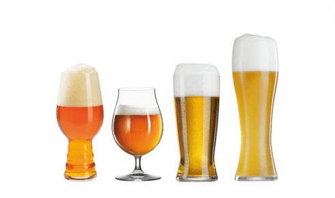 Spiegelau Craft Beer Tasting Set/4 collection with 1 products