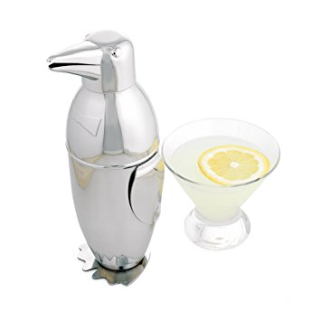 Torre & Tagus Penguin Shaker collection with 1 products