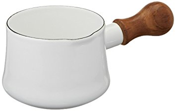 FSR Exclusives   Dansk Kobenstyle White Butter Warmer $60.99