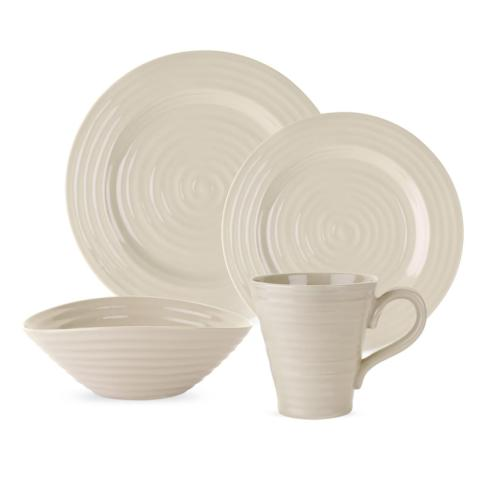 Sophie Conran Pebble 4pc collection with 1 products