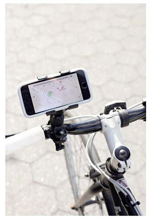 $10.99 Kikkerland Bike Phone Holder