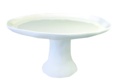 Be Home Lg White Cake Stand collection with 1 products