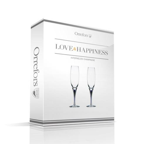 Intermezzo Love & Happiness Satin Set collection with 1 products