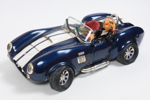 Shelby Cobra collection with 1 products