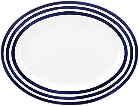 Kate Spade Charlotte Street Oblong Platter
