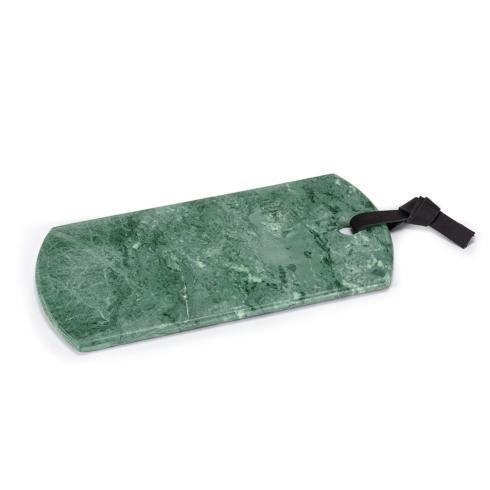 $49.99 CARRARA - Rectangle Serving Board (Green)