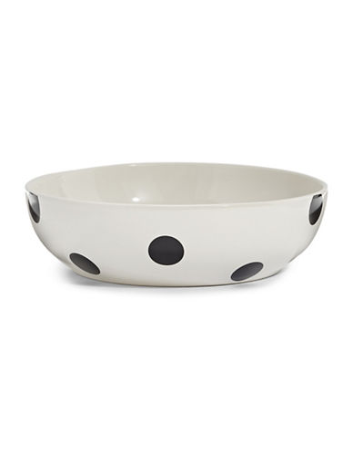 All In Good Taste Polka Dot Pasta Bowl collection with 1 products