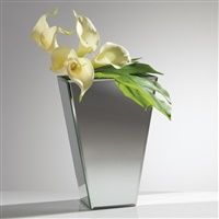 Torre & Tagus Tall Mirrored Vase collection with 1 products