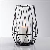 T & T Diamond Candle Holder collection with 1 products
