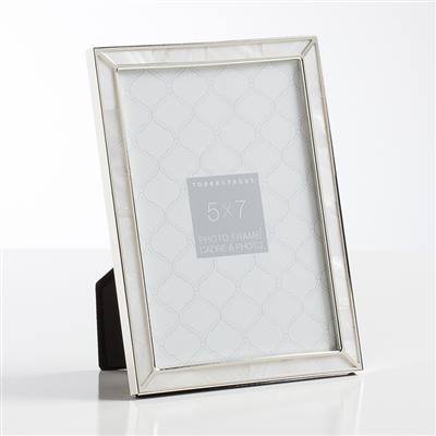 Torre & Tagus Mother Of Pearl 5 X 7 collection with 1 products