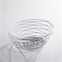 Torre & Tagus White Basket collection with 1 products