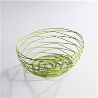 T & T Spun Green Bowl collection with 1 products