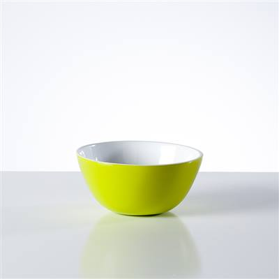 T & T Bamboo Ind Salad Bowls/4 Green collection with 1 products